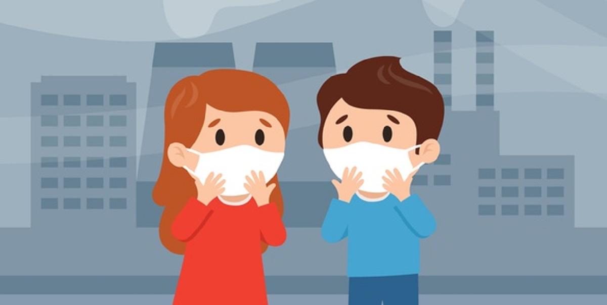 毎日のマスクによる肌荒れの症状