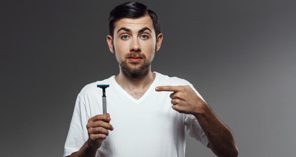 髭剃りしないおすすめのヒゲ処理法